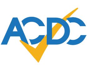 acdc transparent